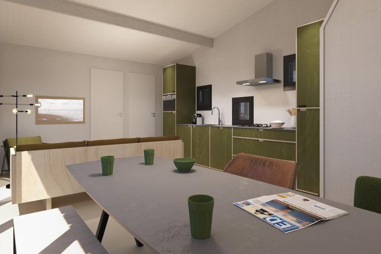 vakantiehuis Nederland, Noord-Holland, Zandvoort vakantiehuis NL-2041-20