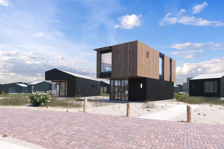 vakantiehuis Nederland, Noord-Holland, Zandvoort vakantiehuis NL-2041-22
