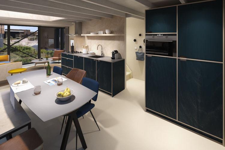 vakantiehuis Nederland, Noord-Holland, Zandvoort vakantiehuis NL-2041-23