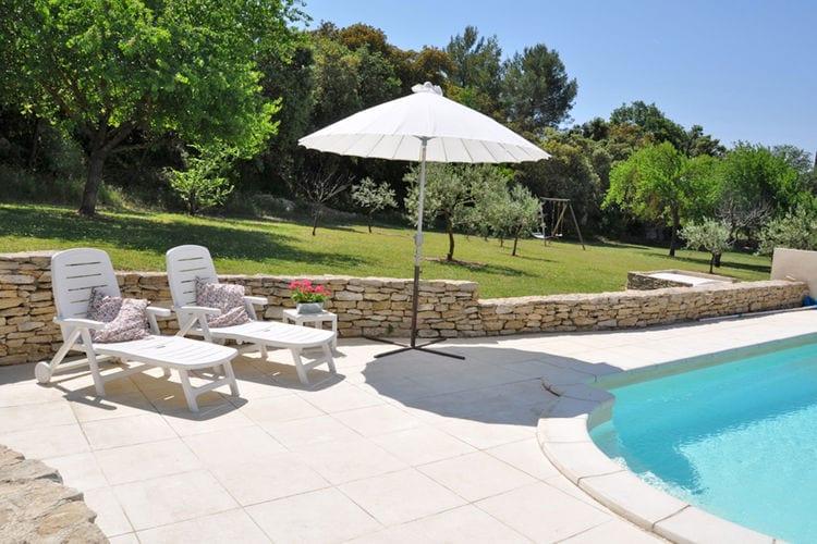 vakantiehuis Frankrijk, Provence-alpes cote d azur, Lagnes vakantiehuis FR-84800-93