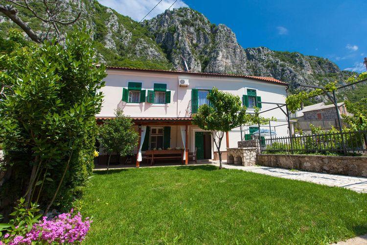 vakantiehuis Kroatië, Kvarner, Grizane vakantiehuis HR-00015-75