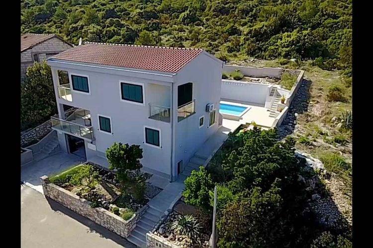 vakantiehuis Kroatië, eld, Zavalatica vakantiehuis HR-20273-01