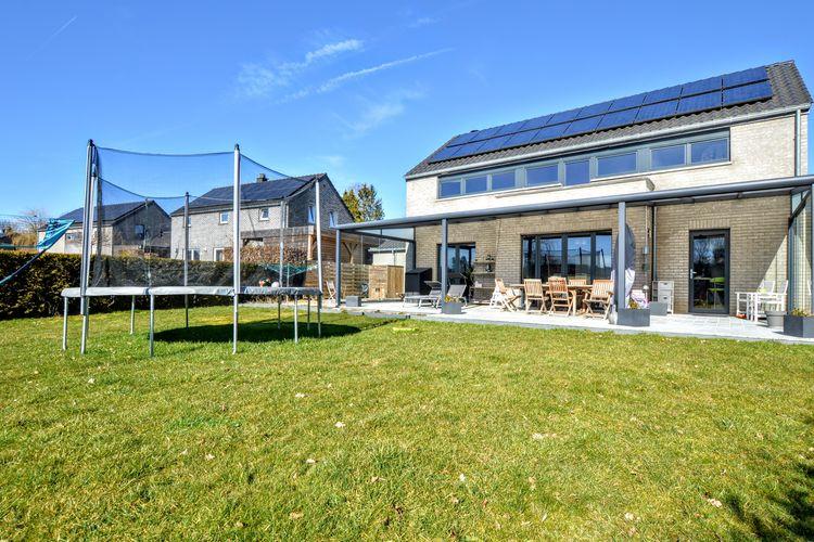 Vakantiehuizen Belgie | Luik | Villa te huur in Aywaille   met wifi 6 personen