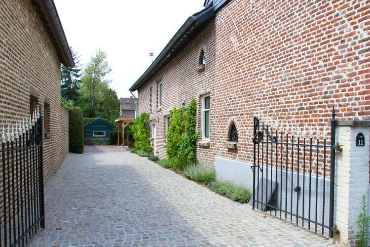 vakantiehuis Nederland, Limburg, Eijsden vakantiehuis NL-6245-20