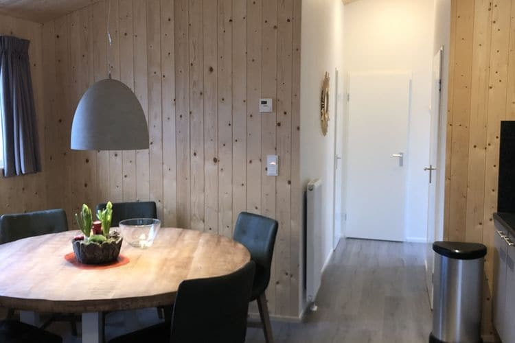 Chalet Nederland, Gelderland, Hoenderloo Chalet NL-7351-14