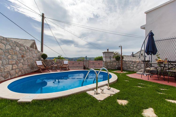 vakantiehuis Kroatië, Kvarner, Grizane - Crikvenica vakantiehuis HR-00015-82
