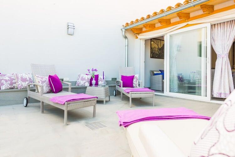 Villa Spanje, Mallorca, Binissalem, Illes Balears Villa ES-00019-61