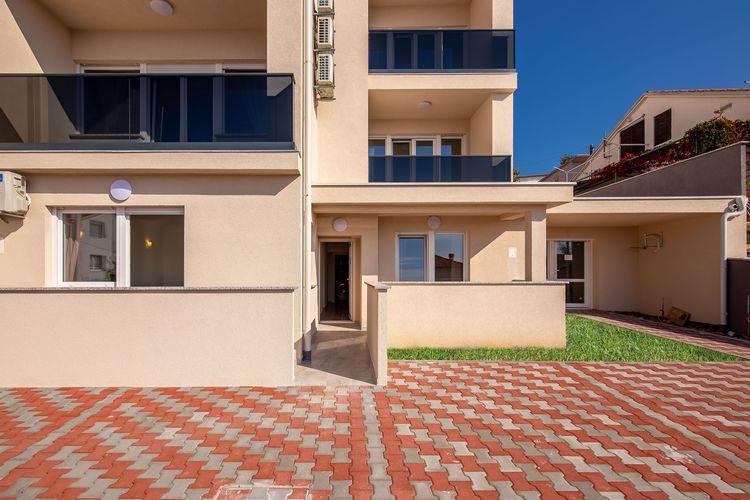 Villa Kroatië, Kvarner, Dramalj Villa HR-00015-83