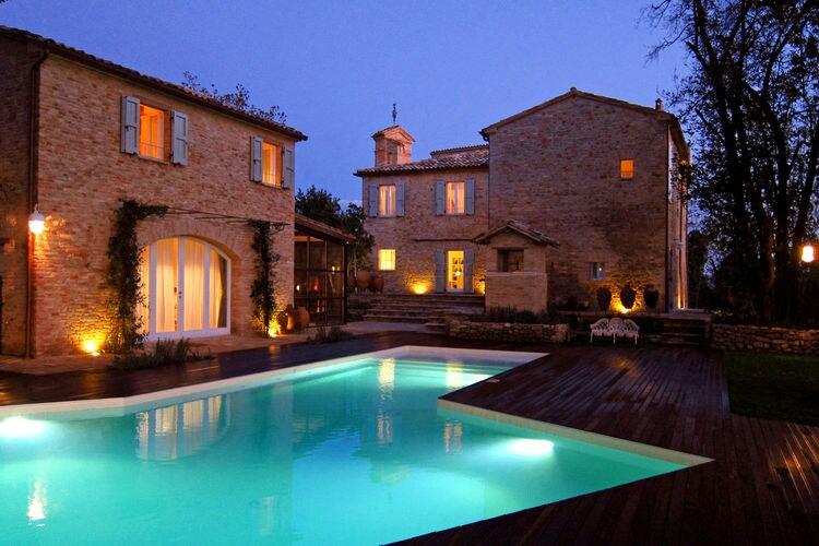 Appartement Italië, Emilia-romagna, Granarola Appartement IT-61012-02