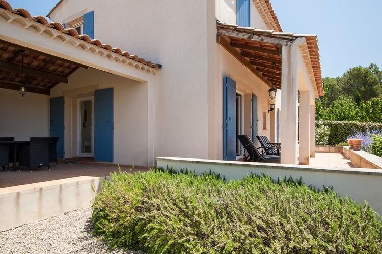 Villa Frankrijk, Provence-alpes cote d azur, Saumane-de-Vaucluse Villa FR-84800-94