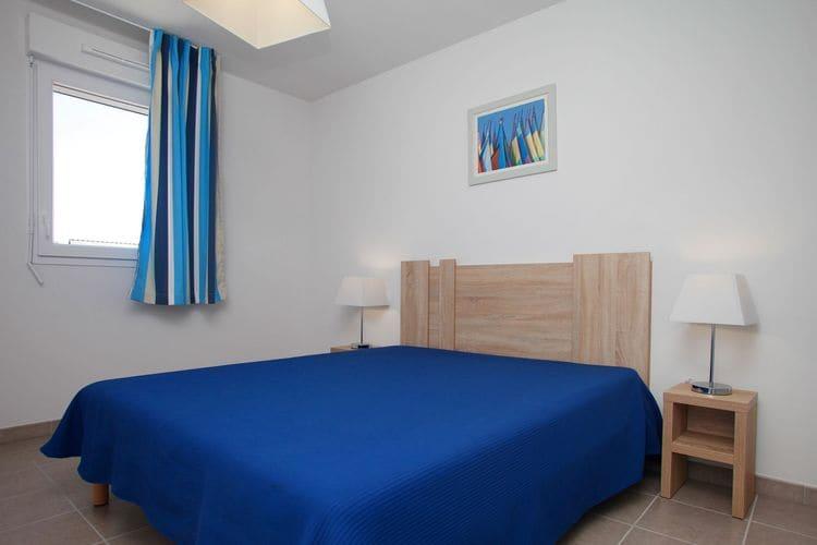 Appartement Frankrijk, Bretagne, BADEN Appartement FR-56870-11