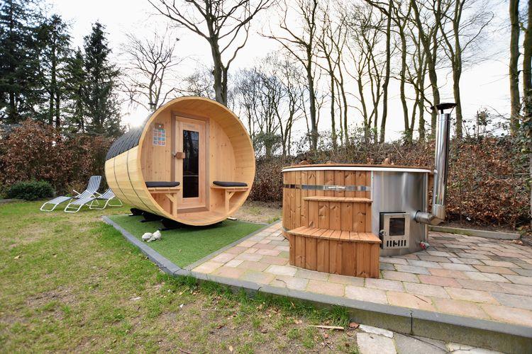vakantiehuis Nederland, Gelderland, Voorthuizen vakantiehuis NL-3781-48