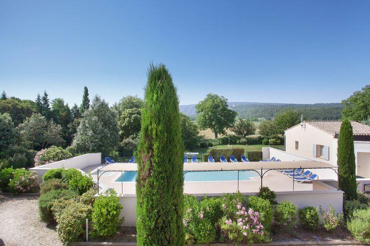 Appartement met zwembad met wifi  BonnieuxLes 4 Soleils 2