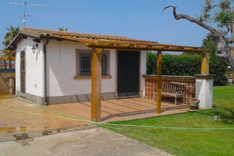 Vakantiehuizen Anzio te huur Anzio- IT-00042-12 met zwembad  met wifi te huur