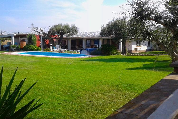 vakantiehuis Italië, Lazio, Anzio vakantiehuis IT-00042-12