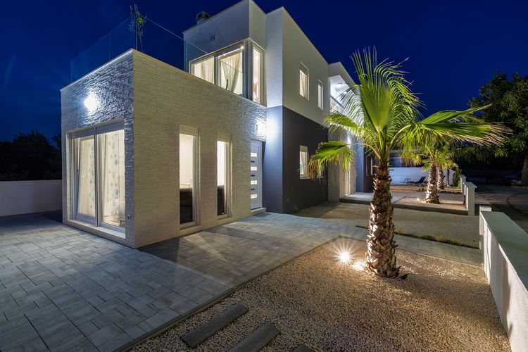 Villa Kroatië, Dalmatie, Zaton Villa HR-00015-89