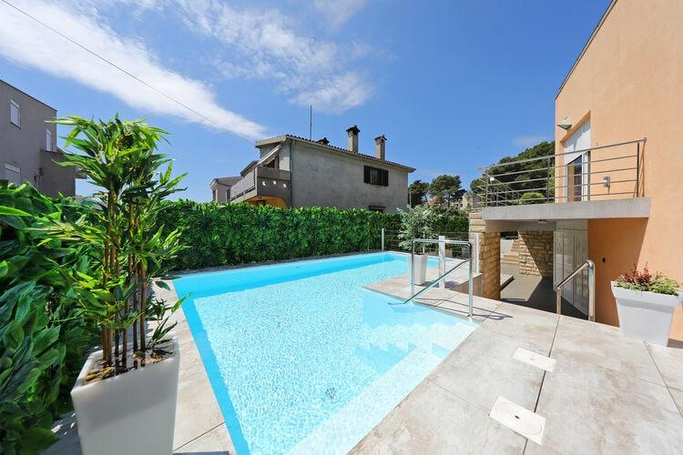 Villa Kroatië, Dalmatie, Zadar Villa HR-00015-90