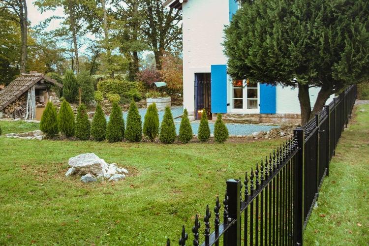 vakantiehuis Frankrijk, Limousin, Saint Marien vakantiehuis FR-23600-03