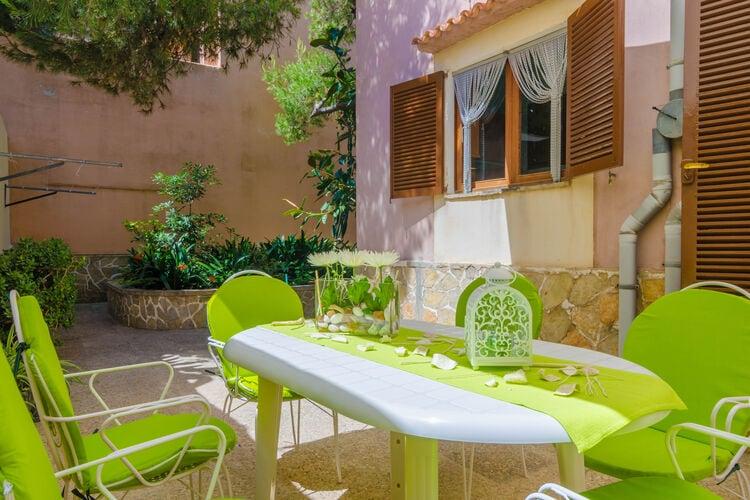Chalet Spanje, Mallorca, S