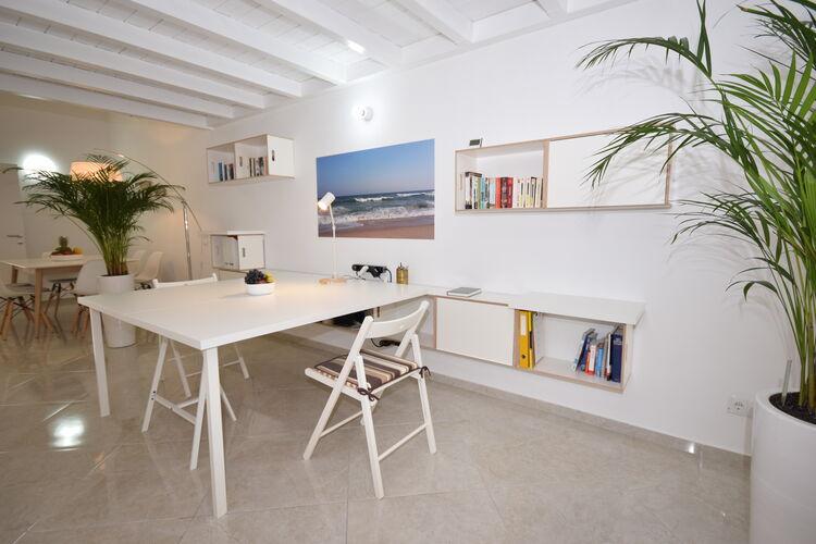 vakantiehuis Portugal, Algarve, Olhão vakantiehuis PT-8700-13