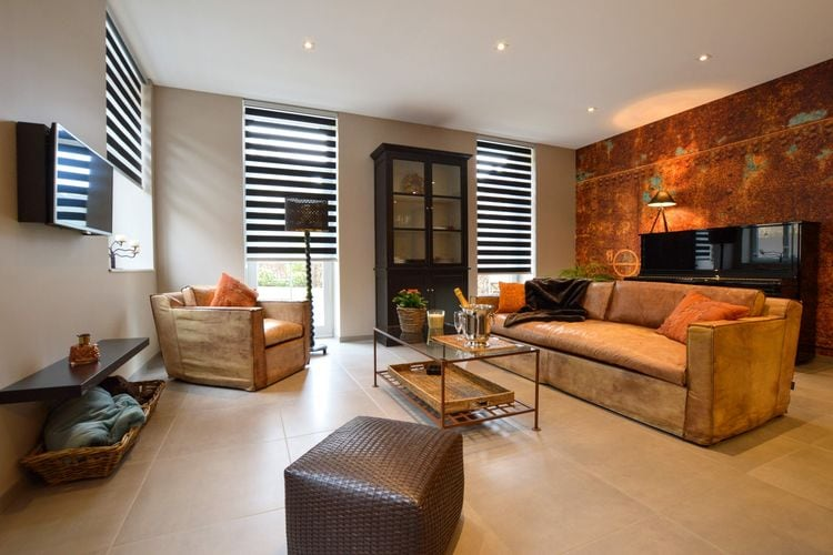 Appartement  met wifi  Spa  Les Ecuries