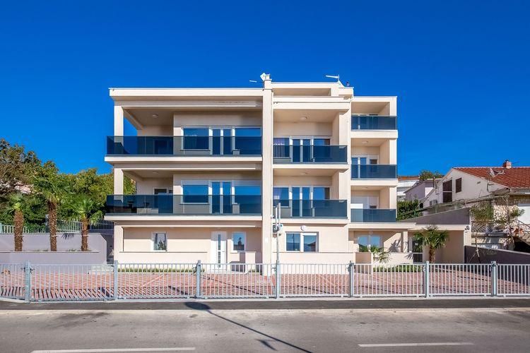 Villa Kroatië, Kvarner, Dramalj Villa HR-00015-96