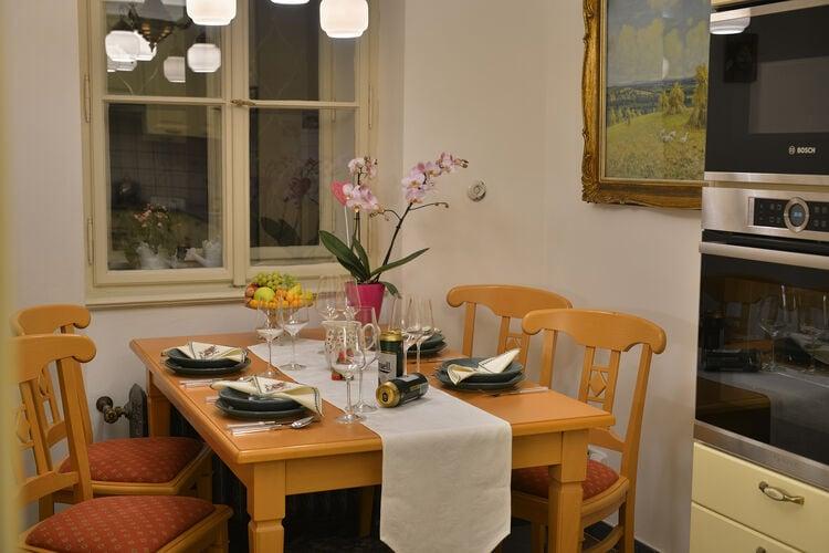Appartement Tsjechië, Praag/omgeving, Praha Appartement CZ-15000-12
