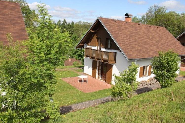 vakantiehuis Tsjechië, Reuzengebergte - Jzergebergte, Rudnik vakantiehuis CZ-54372-12