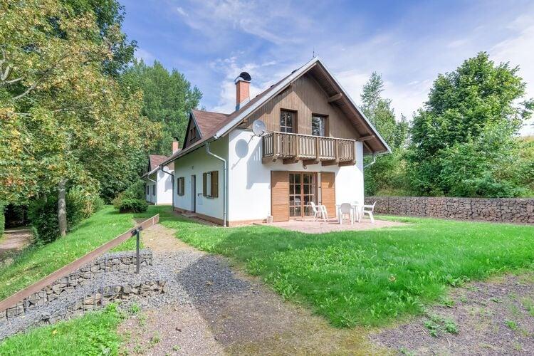 met je hond naar dit vakantiehuis in Rudnik