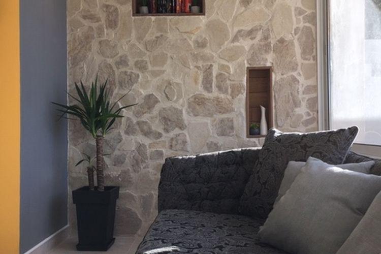 vakantiehuis Kroatië, Dalmatie, Šibenik vakantiehuis HR-00015-98