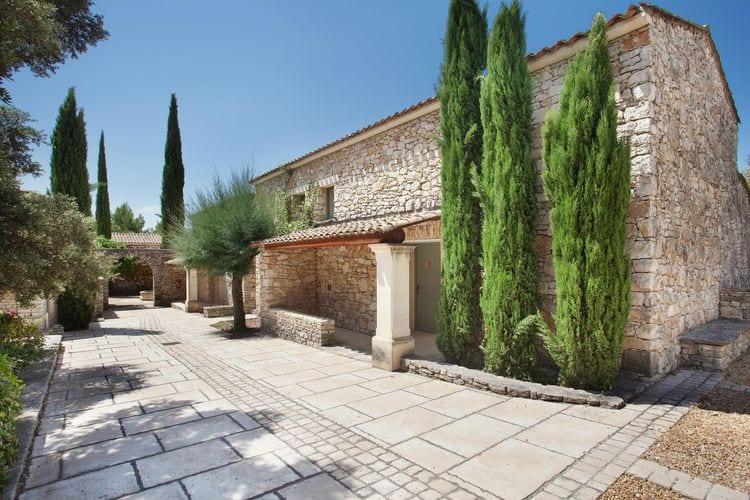 vakantiehuis Frankrijk, Provence-alpes cote d azur, GORDES vakantiehuis FR-84220-56