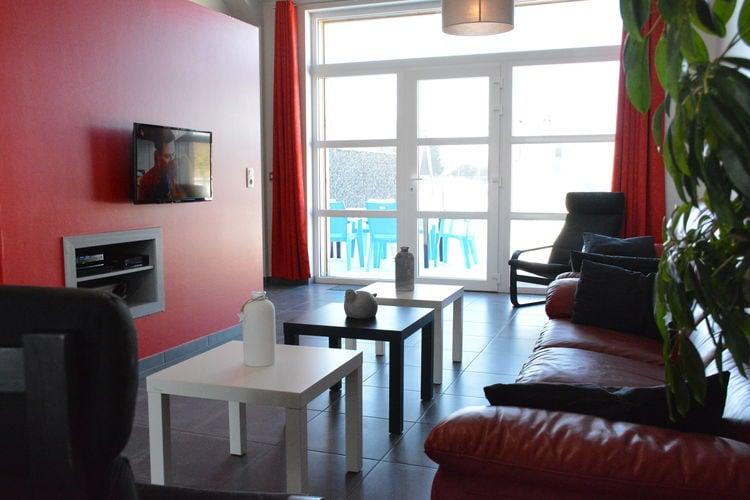 vakantiehuis België, Luxemburg, Bastogne vakantiehuis BE-6600-49