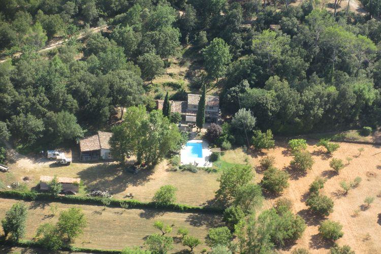 vakantiehuis Frankrijk, Provence-alpes cote d azur, Carcès vakantiehuis FR-83570-77