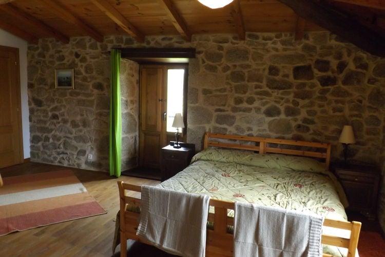 vakantiehuis Spanje, Het Groene Spanje, San Vicente de Castillon, Panton, Lugo vakantiehuis ES-00019-73