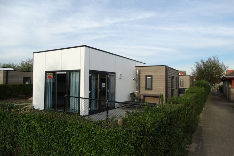 Bungalow  met wifi  Bredene  Breeduyn Village 3