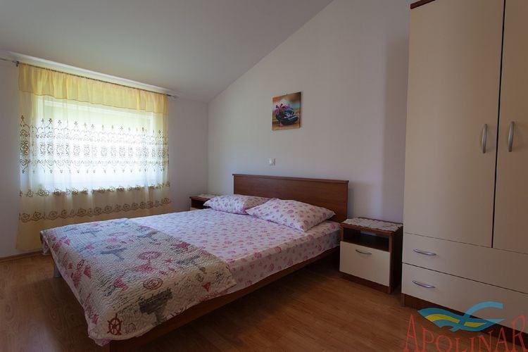 vakantiehuis Kroatië, eld, Malinska vakantiehuis HR-00016-04