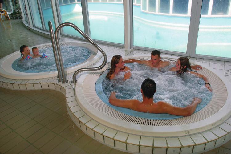 vakantiehuis Nederland, Zeeland, Domburg vakantiehuis NL-4357-51