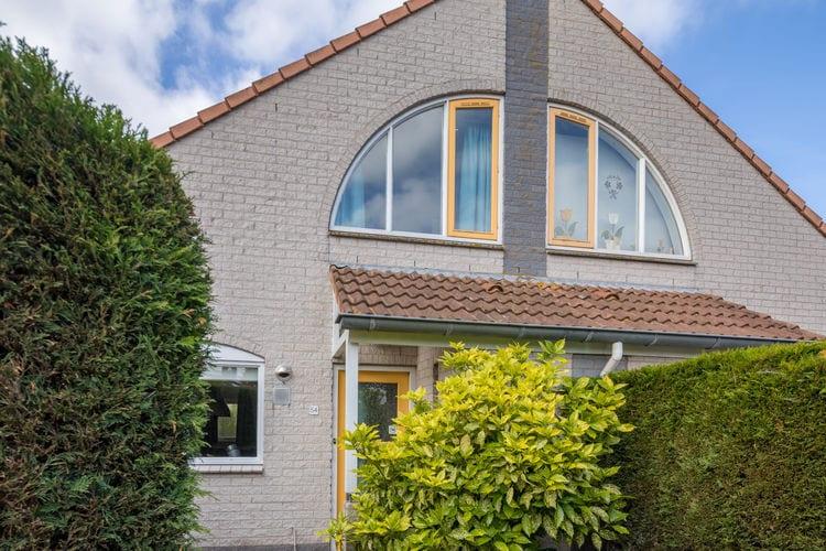 Vakantiehuizen Nederland | Zeeland | Vakantiehuis te huur in Breskens met zwembad  met wifi 8 personen