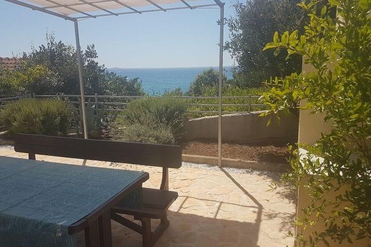 Appartement Kroatië, Dalmatie, Dolac Appartement HR-22202-11
