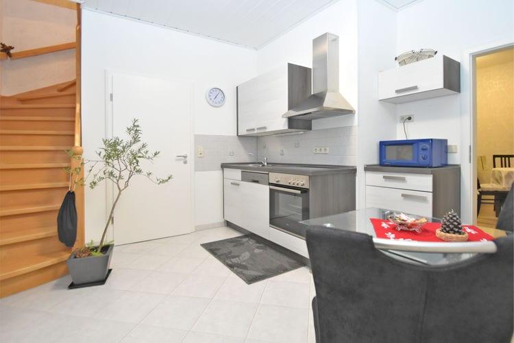 Appartement Duitsland, Berlijn, Nordhausen Appartement DE-99734-01