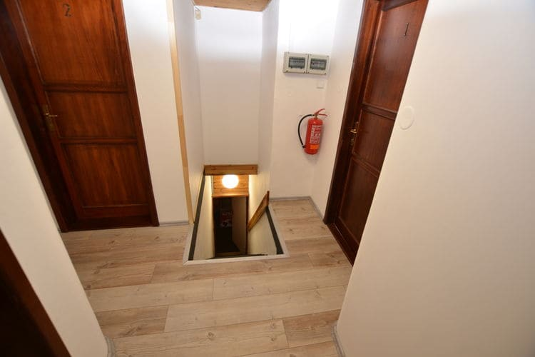 Appartement Tsjechië, Reuzengebergte - Jzergebergte, Mírová pod Kozákovem Appartement CZ-51101-16