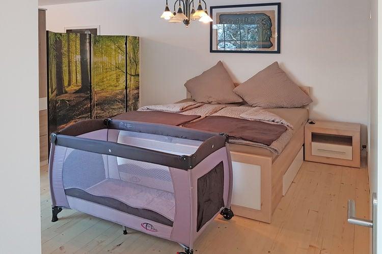 Appartement Duitsland, Berlijn, Wildemann Appartement DE-38709-23