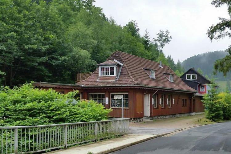 Vakantiehuizen Wildemann te huur Wildemann- DE-38709-24   met wifi te huur