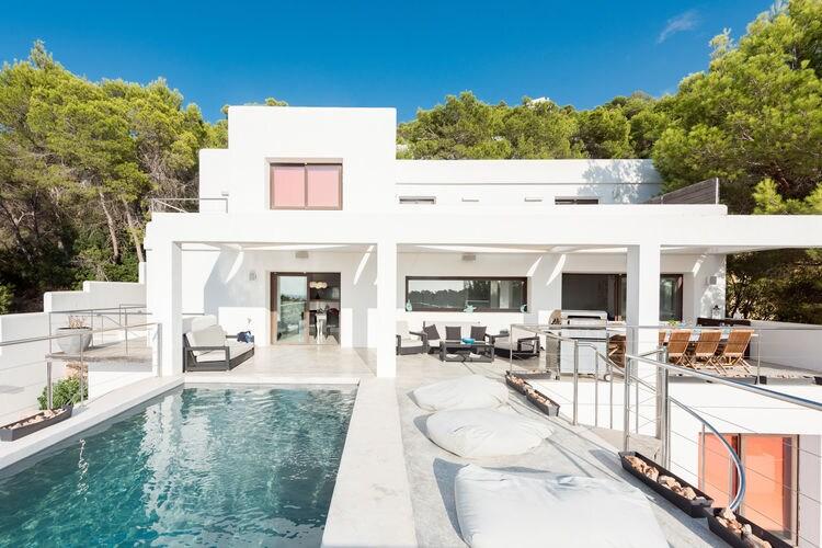 Vakantiehuizen Cala-Salada te huur Cala-Salada- ES-00019-89 met zwembad  met wifi te huur