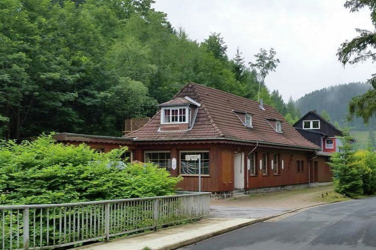 Vakantiehuis  met wifi  Wildemann  Spiegeltal
