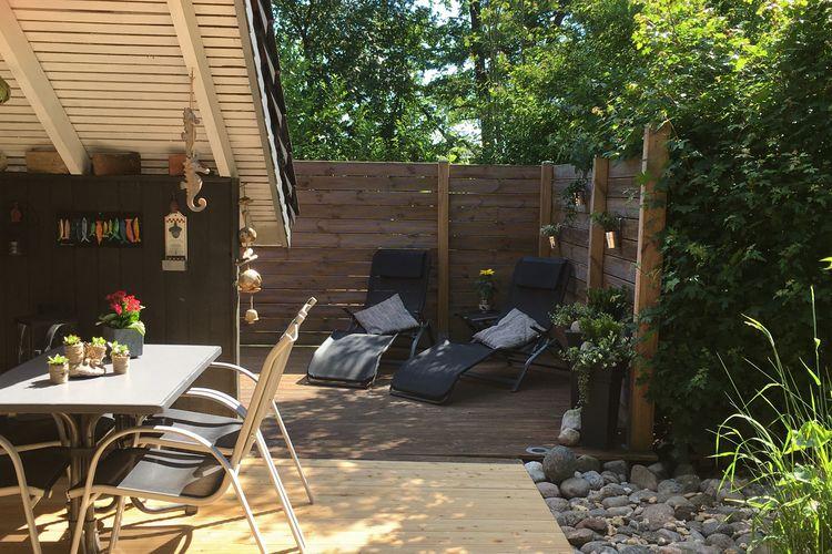 Vakantiehuizen 4 te huur Glücksburg---Holnis- DE-24960-01   met wifi te huur