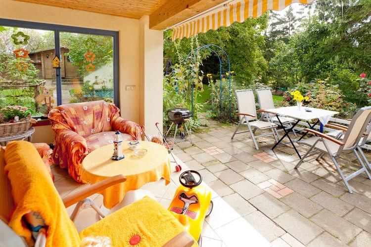 vakantiehuis Duitsland, Ostsee, Putbus auf Rügen vakantiehuis DE-00028-56