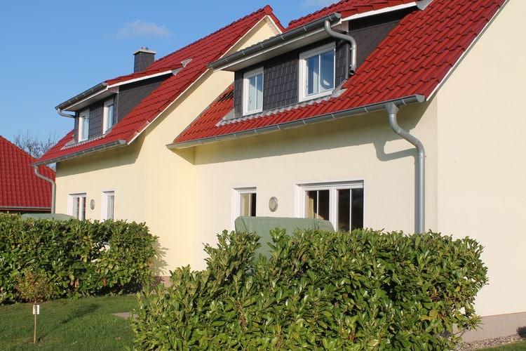 vakantiehuis Duitsland, Ostsee, Kühlungsborn vakantiehuis DE-00011-30-03
