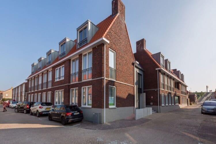 Appartement Nederland, Zeeland, Zoutelande Appartement NL-4374-13