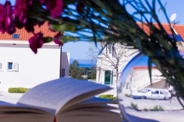 Kroatie | Dalmatie | Villa te huur in Dubrovnik   met wifi 4 personen